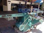 50 Lik Planya Makinası