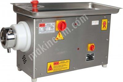 32 No Soğutmalı Et Kıyma Makinası