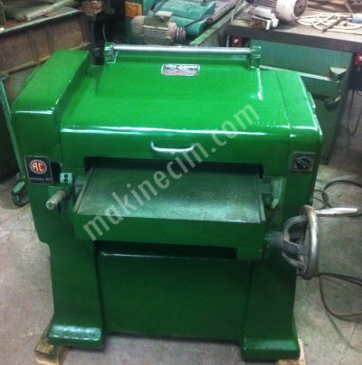 Törk Ac 67 50 Lik Kalınlık Makinesi Çok Temiz Makine