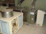 2.el Bisküvi Kremalama Makinası -2 Kanallı