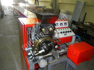 Küp Şeker Makina Ve Kutu Yapma Makineleri