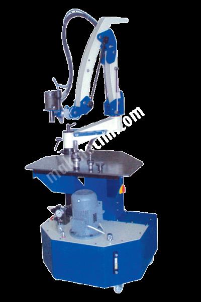 Hidrolik Kılavuz Çekme Makinesi