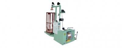 Tel Aktarma Makinası Sasm 630 Tipi