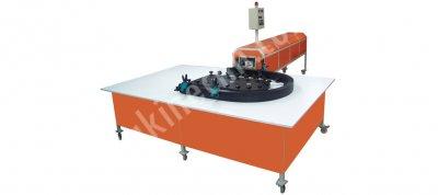 Sıcak Havali Pvc Profil Kemer Bükme Makinesi Heat 6000