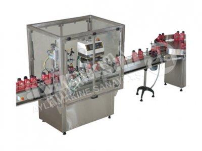 Folyo Kaynak (Induction Sealing) Makinesi-Csg 3000 L
