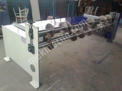 3500mm eninde satılık ril çizgi makinası