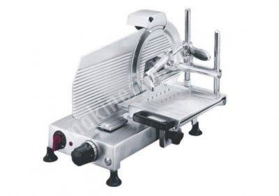 Pastırma Dilimleme Makinası