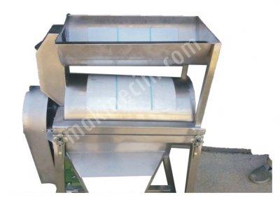 Üzüm Çekme Makinası