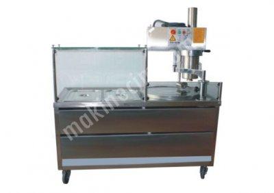 Tulumba Tatlı İşleme Makinası