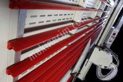 Dikey Panel Ebatlama Makinası   Dpm Ed 21 X41