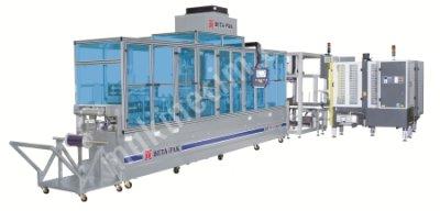 Tam Otomatik Termoform Ambalaj Makinası - Bpt 26/37 Aqua