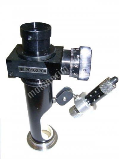 Aksesuarlar - Portatif Brinell Mikroskop (20X)