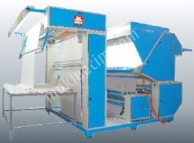Kumaş Kontrol Makinaları Eshcs