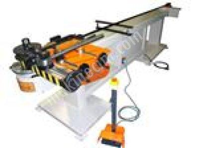 Cansa Makina Sanayi Mekanik Ürünler Cm 51