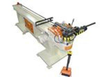 Cansa Makina Sanayi Mekanik Ürünler Cm 76