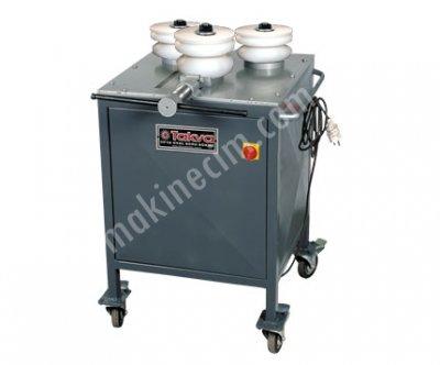 Alüminyum Boru Bükme Makinası