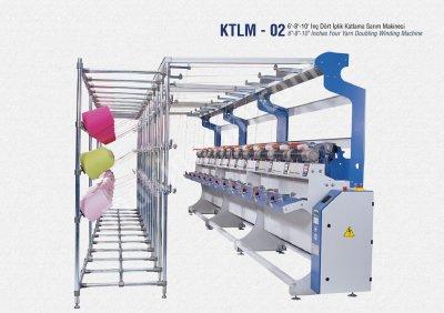 İplik Sarma Gıda Makinaları San. Ve Tic. Ltd. Şti Ktlm2