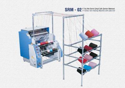 İplik Sarma Gıda Makinaları San. Ve Tic. Ltd. Şti Srm2