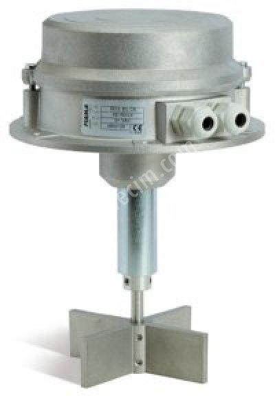 Motorlu Seviye Sensörleri 2