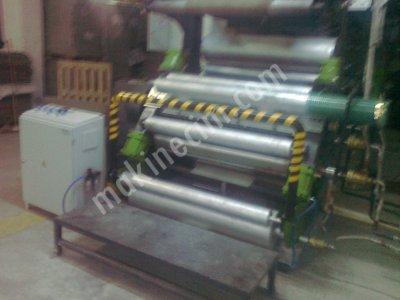 Satılık İkinci El 2. el oluklu mukavva makineleri tamir bakım ve yedek parca .. Fiyatları İzmir oluklu mukavva