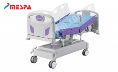 Pediatri Yatakları Elegant 4110