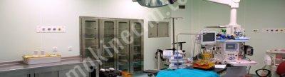 Royfekt   Dezenfeksiyonlu Vakum Sistemi  Dental Vakum Sistemleri