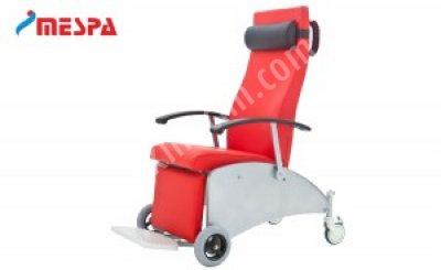Hasta Taşıma Sandalyeleri Flexi 3