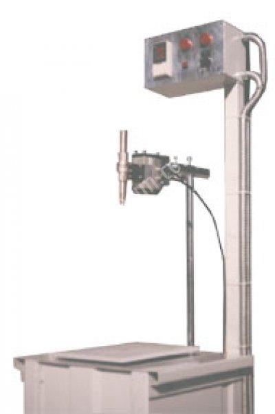 Terazili Sıvı Dolum Makinesi