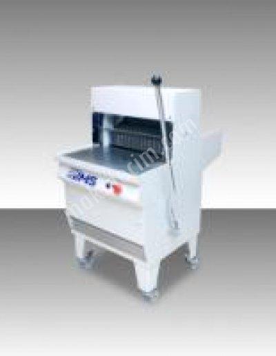 Standart Ekmek Dilimleme Makinası - Iek 430