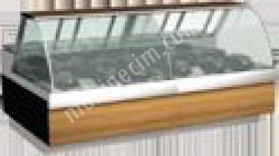 Pastane Ve Market Tipi Teşhir Soğuk Dolapları - S 2090.3 Mhc-Nts