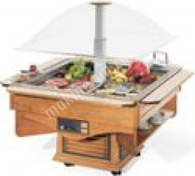 Salata Barlar - S 2130.1 Cupola