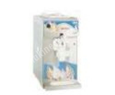 Yumuşak Dondurma / Donmuş Yoğurt Makineleri   Cat.s 2140.1 Brıo K1/c P