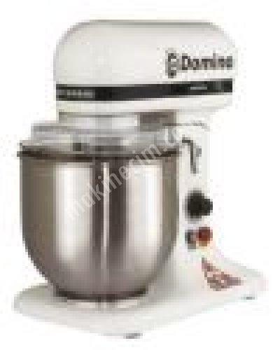 Domino Mikser Ve Hamur Yoğurma Makineleri   S 2308.01 Jolly