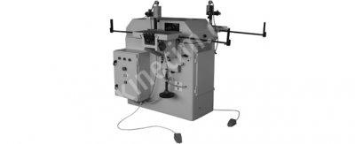 Odm 210 Otomatik Osilasyonlu Zıvana Kanalı Açma Makinesi