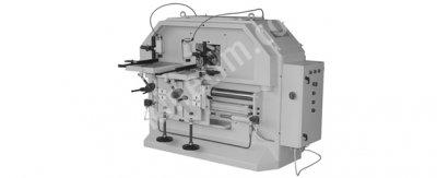Zm 650 Otomatik Zıvana Ucu Açma Makinesi