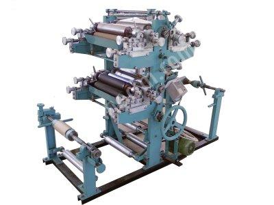 Gms 4 Tam Otomatik Granül Dolum Makinesi