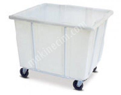 Çamaşır Taşıma Arabası
