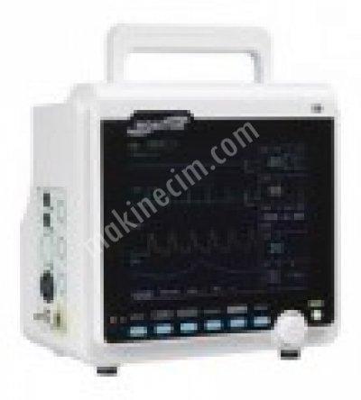Hastabaşı Monitörü Plus-6000