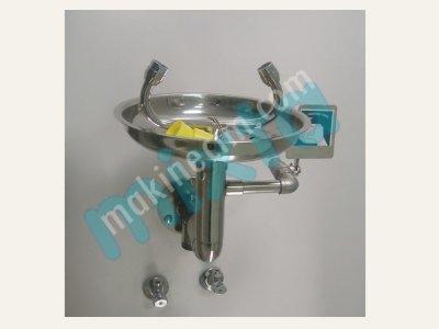 Geri Göz Yıkama Evyesi Model Magy 7000