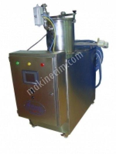 Dls 2820 Flometrik Süt Dolum Makinası