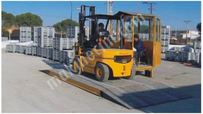 Forklift Kantar