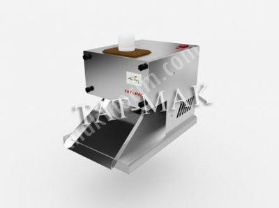 Sosis Dilimleme Makinası
