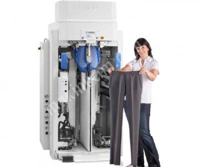 Satılık İkinci El Pantolon Ütüleme Robotu Fiyatları İstanbul pantolon ütü,robot,şişirme