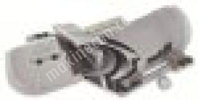 Kot Grubu Kemer Aparatı  Kavisli  Uma 110 K