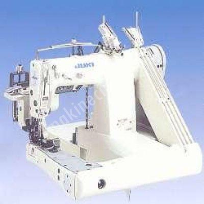Zincir Dikiş Makinası