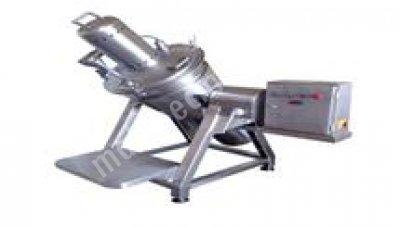 Kaşar İşleme Ünitesi Kaşar Eritme Makinası