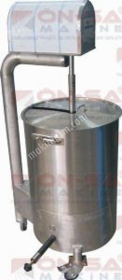 Satılık Sıfır SÜT PİŞİRME TANKI Fiyatları Denizli süt pişirme tankı