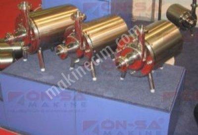 Transfer Pompaları