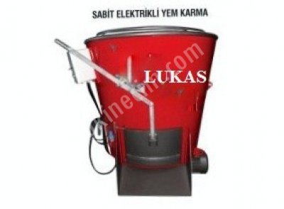 Satılık Sıfır YEM KARMA RÖMORKU Fiyatları Konya