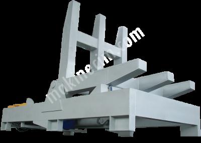 Blok Çevirme Makinesi